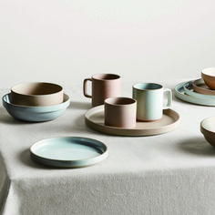 Hasami Porcelain Ceramics, designed in California and made in Hasami, Japan. Clean, simple, and functional pottery from creative director Takuhiro Shinomoto. Inspired by the rich pottery tradition of the Hasami district in Japan, which emphasises reliable quality and beautiful design. Visit originaleditions.com.au to see our Hasami range or to have a tactile experience with the modular ceramic line and appreciate the ceramic's multifunctional variations in person. visit our showroom in… Porcelain Ceramics, Multifunctional, Creative Director, Showroom, Range, Pottery, California, Cleaning, Japan