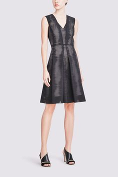 Elie Tahari Carrie Dress
