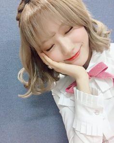 Luda (WJSN) - Selca Kpop Girl Groups, Korean Girl Groups, Kpop Girls, Yuehua Entertainment, Starship Entertainment, My Girl, Cool Girl, Take A Smile, Wjsn Luda