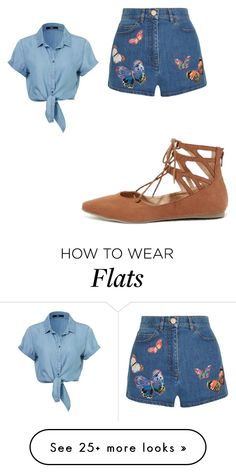 """Untitled #149"" by ganeky on Polyvore featuring moda, Liliana, Valentino, women's clothing, women, female, woman, misses i juniors"
