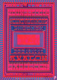 Youngbloods at Avalon Ballroom 2/16-18/68 by William Henry