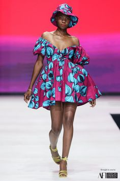 African Print Fashion, Black Queen, Bridal Fashion, Womens Fashion, Bridal Style, Amanda, Fashion Dresses, African Style, Summer Dresses