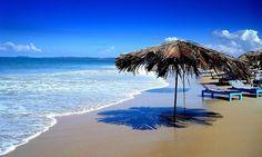 Colva Beach, Goa