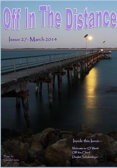 Off in the distance magazine issue 27