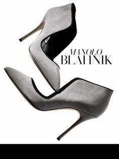 MANOLO BLAHNIK SHOES #manoloblahnikboots #manoloblahnikheelsbeautiful #manoloblahnikshoes