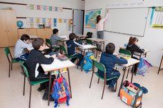 Scuola: in Calabria diminuisce il tasso di abbandono