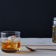 Maple-Cardamom Old Fashioned Recipe on Food52 recipe on Food52