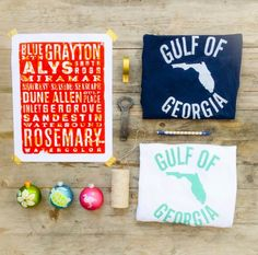 Gifts for the Beach Goer