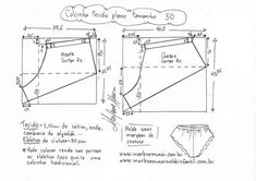VK is the largest European social network with more than 100 million active users. Pattern Draping, Bra Pattern, Bikini Pattern, Pants Pattern, Diy Clothes Patterns, Baby Dress Patterns, Easy Sewing Patterns, Lingerie Shorts, Sewing Lingerie
