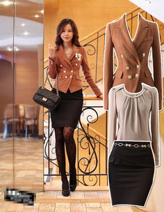 what to wear to work office fashion for women 05