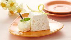 Лимонная пасха из маскарпоне, пошаговый рецепт с фото