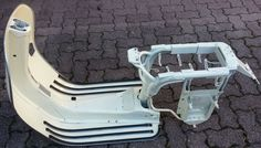 LML STAR 151 cc 4T TELAIO avorio nuovo con ducumenti cod.SF521-0850 Lml Star, Mini Chopper, Honda Ruckus, Vespa Px, Mini Bike, Cod, Transportation, Bicycle, Military