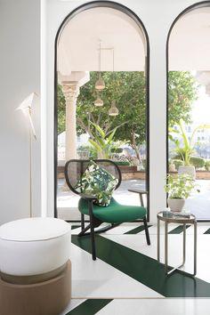 Luxury Home Interior Design Italian Interior Design, Interior Design Dubai, Luxury Homes Interior, Decor Interior Design, Furniture Design, Interior Decorating, Decorating Tips, Decorating Websites, Restaurant Design Moderne