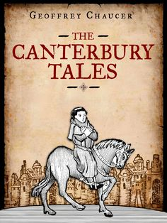an analysis of the canterbury tales a book by geoffrey chaucer Buy a cheap copy of canterbury tales book by geoffrey chaucer on a spring day in april--sometime in the waning years of the 14th century--29 travelers set out for canterbury on a pilgrimage.