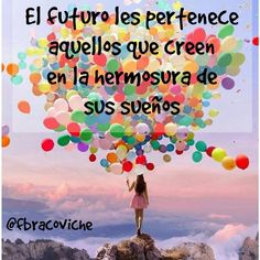El futuro pertenece a aquellos que creen en la hermosura de sus sueños. Nunca dejen de soñar. Feliz Miércoles.#mujer #emprendedora #exito#actitud#venezuela #feliz#miercoles #Inspiration #Motivated #SuccessQuotes #MotivationalQuotes#Learn #Network #AlwaysLearning #Grind #Dedication #Hustle #Leadership #SelfMade #DreamBig #GoodLife #Mindset #KeepGoing #Entrepreneur #LifeQuotes #StartUpLife #Marketing #Motivation #Business