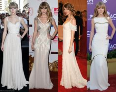 Os vestidos de Taylor Swift Borboletas na Carteira-2
