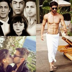 Shah Rukh Khan, Shahid Kapoor, Ranveer Singh – when the B-town boys made Instagram the h...