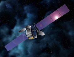 Spaceflight Now   Falcon Launch Report   AsiaSat 8 ready to ride SpaceX launcher into orbit