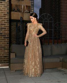 Look da Noite: Brazil Foundation Gala em NYC