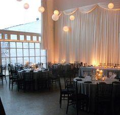 Our venue | Prairie Productions Wedding | Chicago, IL