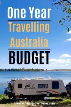 How much does it cost to travel Australia in a caravan? Your biggest expenses are Food, Fuel and Accommodation. Here's one family's budget break-down, who live on the road full-time. You can see the total figure for each category, plus more info and hin Travel Packing, Solo Travel, Budget Travel, Packing Lists, Cheap Travel, Visit Australia, Australia Travel, Campervan Australia, Australia Destinations