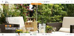 Découvrez le nouveau site internet de l'Hôtel du Parc ! #hotellerie #spa #alsace