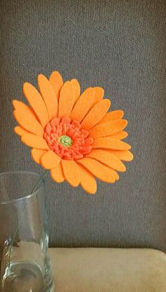 100% Handmade! Beautiful flower for bouquet! This item is made to order. Allow 2 weeks to receive it.