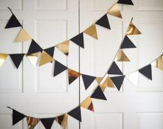 Decoraciones de fiesta de 50 cumpleaños. por ConfettiMommaParty