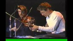 "Bruce Molsky and David Winston ""John Brown's Dream"" Banjo Meltdown 1992"