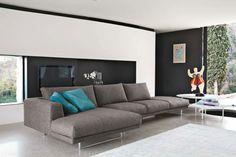 EMPIRE modular sofa