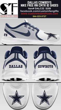 66bdcfb769 20 Best Dallas Cowboys Footwear images | Dallas cowboys, Cowboy ...