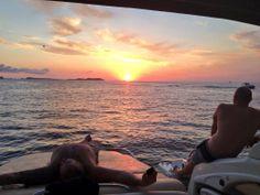 Love Sunset Ibiza Sunset, Celestial, Outdoor, Sunsets, Outdoors, Outdoor Games, The Great Outdoors