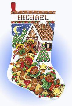 # 5952 Gingerbread