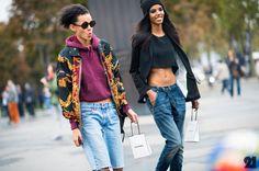 After Chanel | Paris @ http://le-21eme.com