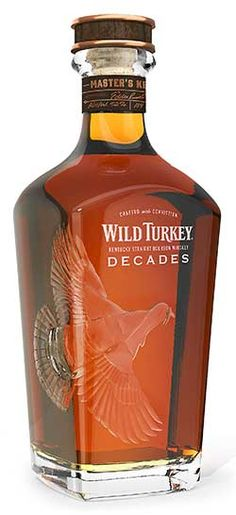 It delivers beautifully intricate notes of butterscotch, dried fruit, chocolate, and smoke, and lingers with a smooth, sweet, and spicy finish.