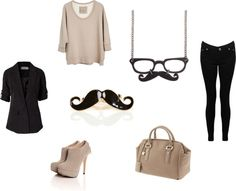 """Untitled #15"" by duranyikfanni on Polyvore"