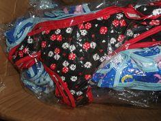Lot of  Women's G-String Underwear