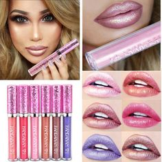 Diamond Shine Lip Gloss