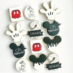 Cupcakes Decoration Disney Mickey Mouse Cookie Cutters 50 Ideas For 2019 Baby Birthday Themes, Mickey Mouse First Birthday, Happy 2nd Birthday, Mickey Party, Elmo Party, Elmo Birthday, Dinosaur Party, Dinosaur Birthday, Disney Mickey Mouse
