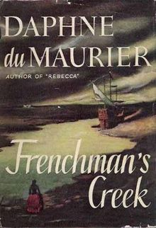 Frenchman's Creek, by Daphne du Maurier