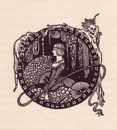 new obsession, harry clarke