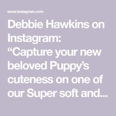 "Debbie Hawkins on Instagram: ""Capture your new beloved Puppy's cuteness on one of our Super soft and cuddly Custom Photo Pillows. Available in a range of fabrics, these…"" Best Gifts For Grandparents, Gifts For Family, Gifts For Friends, Gifts For Him, Customised Gifts, Personalized Gifts, Gifts For Work Colleagues, Dog Lover Gifts, Dog Lovers"