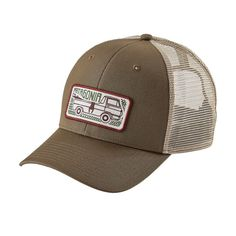 e38fa2ea 47 Best Patagonia Hats images | Outdoor hats, Patagonia hat, Organic ...
