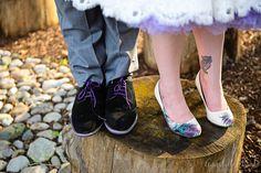 June Wedding at Hidden Creek Country Club Reston, Virginia : Melanie and Brad - by Annabelle Dando Photography