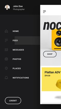 curated digital marketplace with a growing library of high quality UX/UI design resources and freebies for designers. Ios App Design, Mobile Web Design, Web Ui Design, Layout Design, Ios Ui, App Design Inspiration, Ui Web, Mobile Ui, Mobile Application