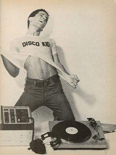 HEY MR DJ PUT THE RECORD ON....