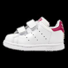 brand new 25f7d 54f0d ADIDAS STAN SMITH (INFANT) now available at Foot Locker