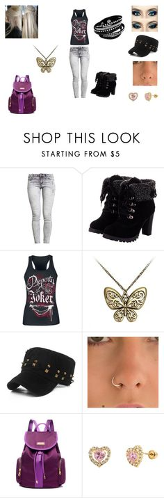 """""""Untitled #427"""" by terismithashton on Polyvore featuring Sevil Designs"""