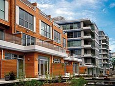 USGBC Launches LEED Rating System for Neighborhood Development