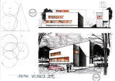 Admission Exam UAUIM 2006 by dedeyutza on deviantART Sketch